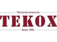 Marca Tekox - Iluminación técnica y decorativa en Mallorca